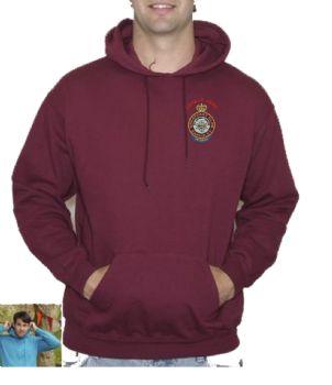 Barnsley BFC Embroidered Hoodie